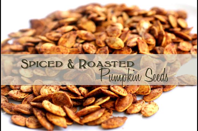 roasted pumpkin seed, semillas calabaza tostadas