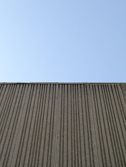 urban photography, urban photo, concrete, architecture, industrial, blue sky, Sam Freek,