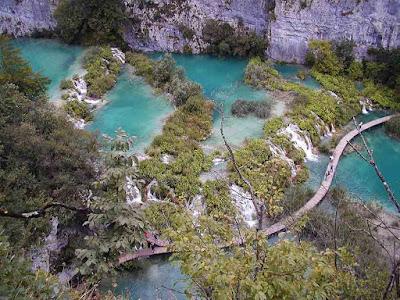 Plitvice Lakes National Park – Croácia