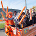 Buffalo State students take first place in Adirondack Cup