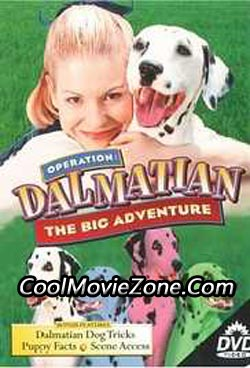 Operation Dalmatian: The Big Adventure (1997)