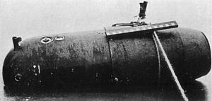 23 November 1939 worldwartwo.filminspector.com magnetic mine