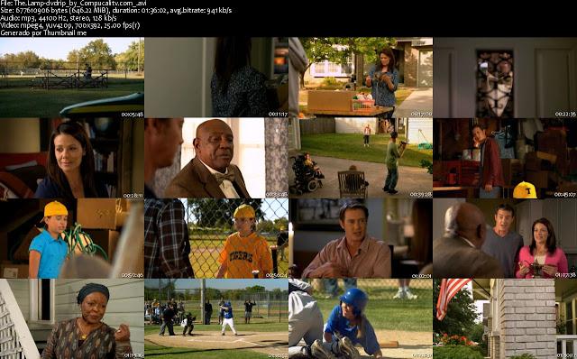 La Lampara DVDRip Descargar Subtitulos Español Latino 1 Link 2011