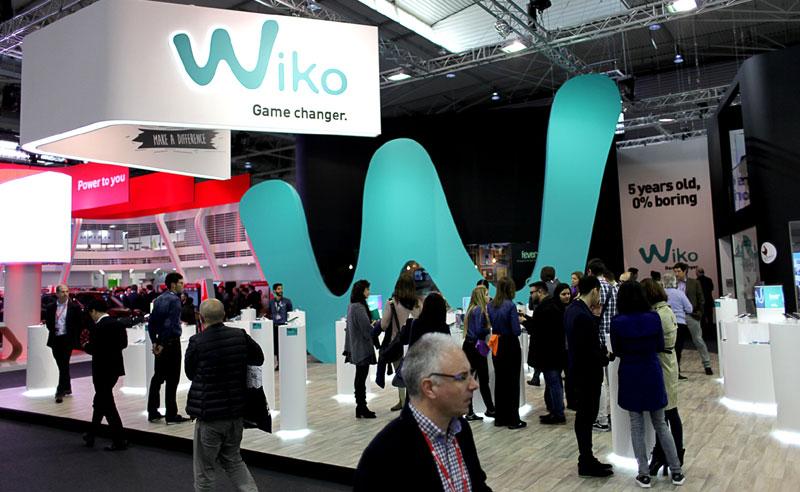Wiko es la sexta marca de España