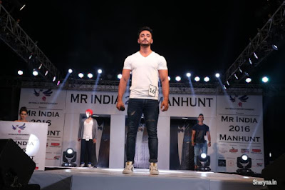 MR INDIA 2 018-2019 MANHUNT AUDITIONS
