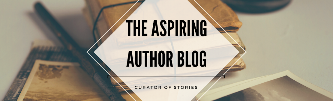 The Aspiring Author Blog