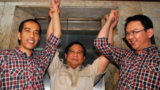 Fifi Ungkap Jasa Besar Prabowo Jadikan Ahok Gubernur DKI