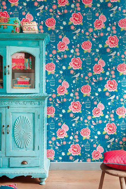 gypsy purple design find pip studio amsterdam. Black Bedroom Furniture Sets. Home Design Ideas
