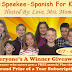 Speekee - Spanish For Kids - Everyone's A Winner Giveaway Blogger Opp