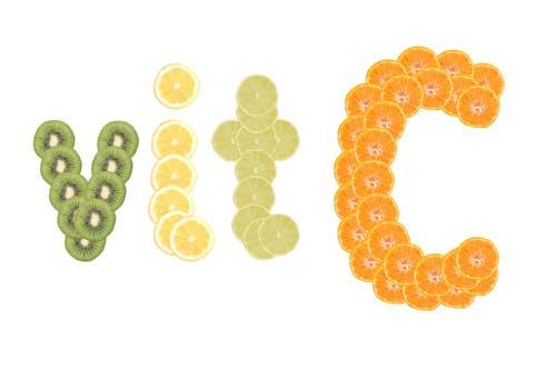 Thực phẩm có chứa vitamin c chữa viêm họng ho