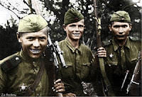 sniper Perang Dunia 2