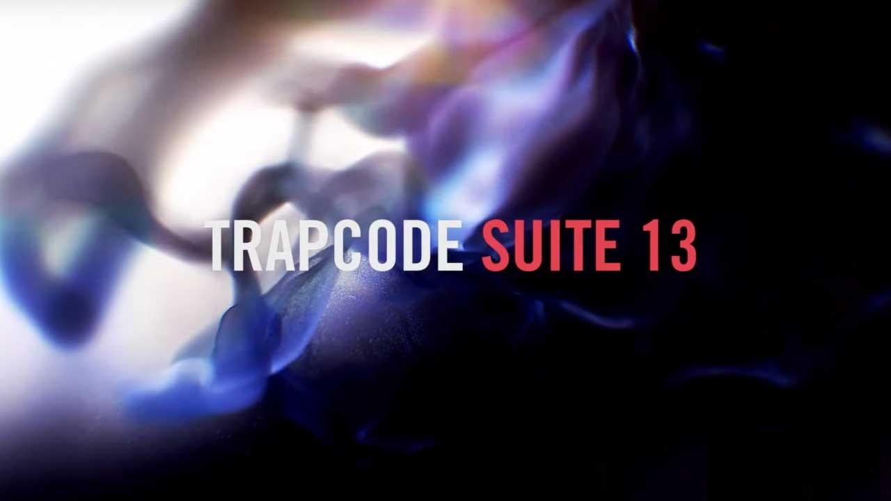 trapcode form serial number mac