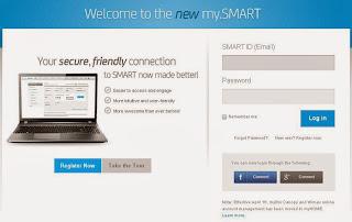 Smart Bro Web Balance Inquiry