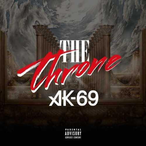 [MUSIC] AK-69 – The Throne (2015.01.28/MP3/RAR)