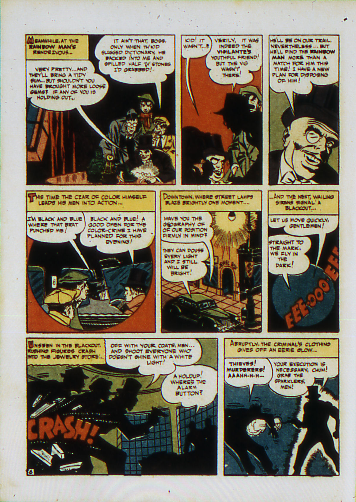 Read online Action Comics (1938) comic -  Issue #53 - 25