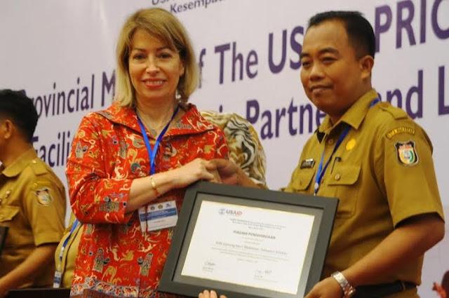 Dua Reportase Penutupan Kerjasama Program USAID PRIORITAS dengan LPTK