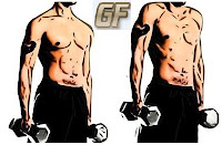 cara membentuk otot lengan dengan shoulder shrug