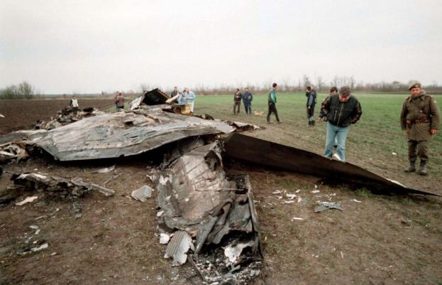 Serbia celebrates 18th anniversary of US F-117A plane shot down