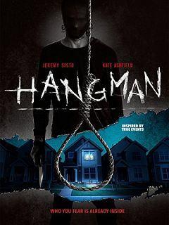 Film Hangman (2016) Bluray Subtitle Indonesia