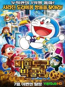 Doraemon: Nobita Và Viện Bảo Tàng Bảo Bối