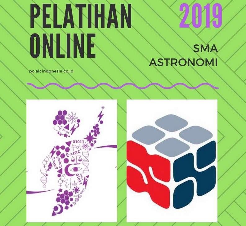 Download Soal Latihan dan Pembahasan KSN atau OSN Astronomi Tingkat Kabupaten/Provinsi