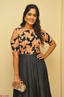 Sowmya Venugopal in Anarkali Dress at Kalamandir Foundation 7th anniversary Celebrations ~  Actress Galleries 033.JPG