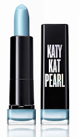 "Batom azul ""Blue-tiful Kitty"" da Katy Perry"