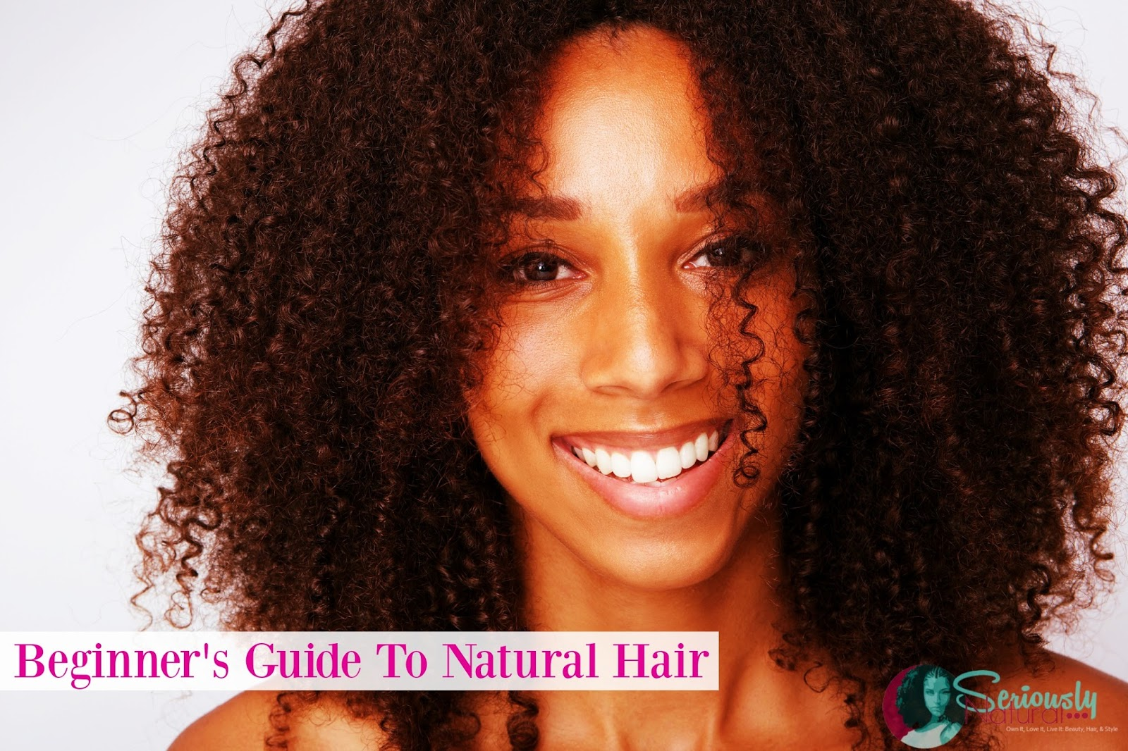 beginners guide to natural hair natural hair 101