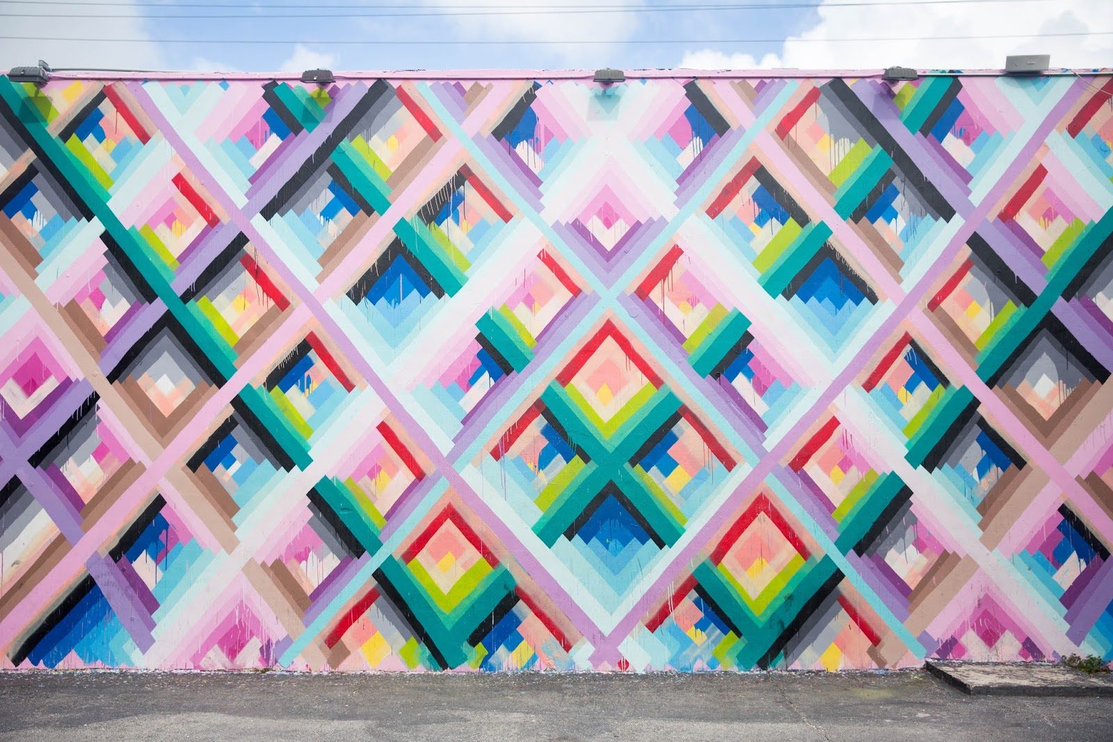 Wynwood, Miami
