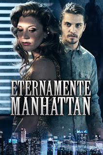 Eternamente Manhattan - HDRip Dual Áudio
