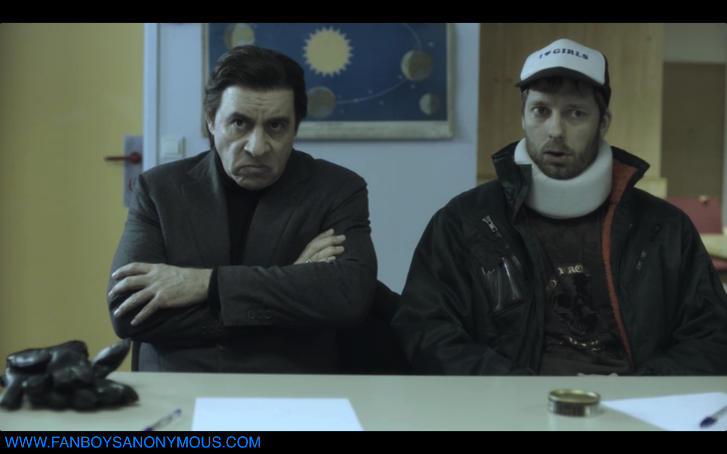 lilyhammer van zandt johnny torgeir norway netflix