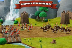 Grow Empire Rome Mod Unlimited Money