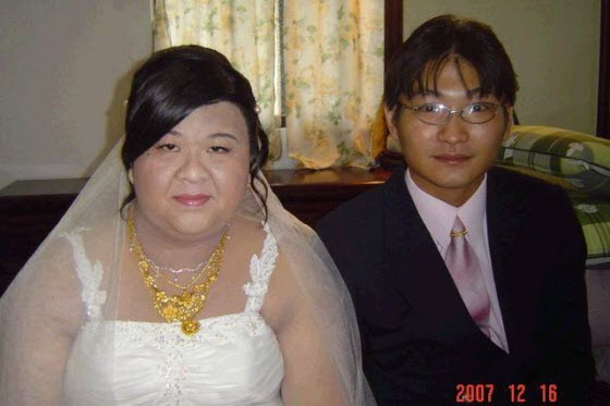Fat Married Couple 8