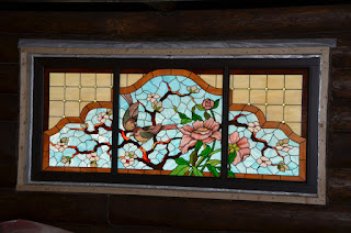 Немецкие окна из дуба от geka.exklusiv
