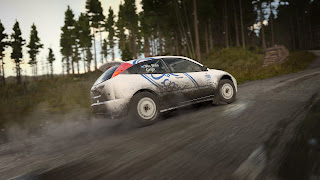 DiRT 4 iOS Wallpaper