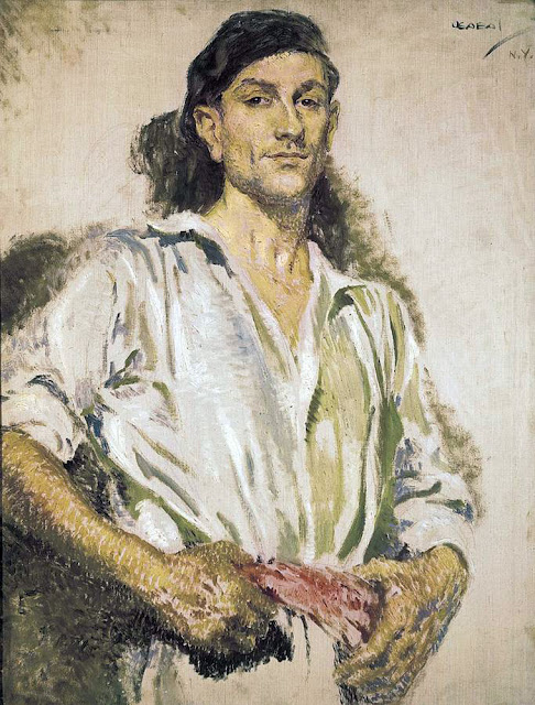 Luis Felipe Usabal, Maestros españoles del retrato. Pintores españoles, Retratos de Luis Felipe Usaba, Pintores Valencianios, Felipe Santamans