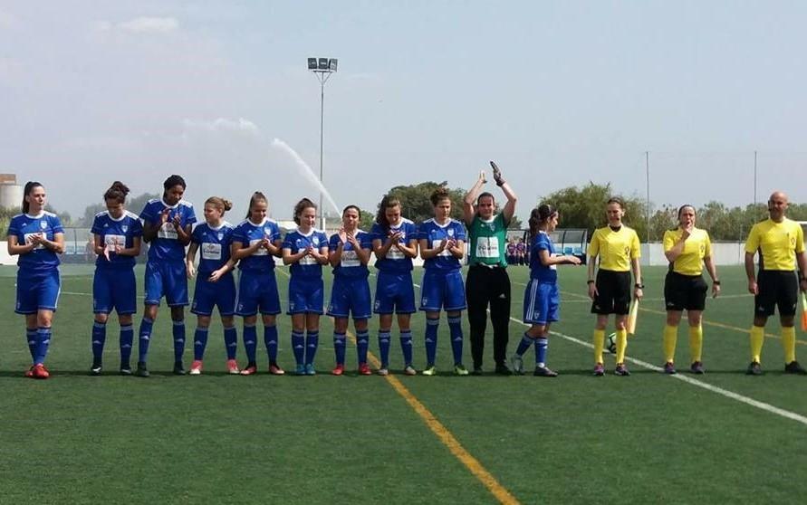 97562a58e8 Futebol Fem. - Taça Nacional de Promoção» Amora FC recebe a turma do  Murtoense