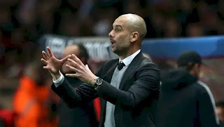 We loose Against Monaco Because Of Our Poor Start  - Guardiola