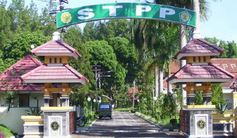 PENERIMAAN MAHASISWA BARU (STPP MAGELANG) 2018-2019 SEKOLAH TINGGI PENYULUHAN PERTANIAN MAGELANG