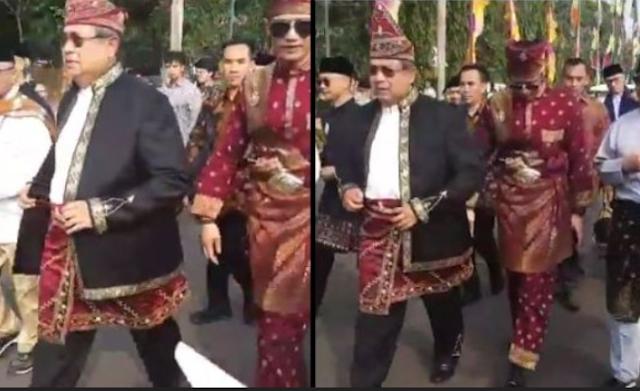 Khawatir Timbulkan Kericuhan, Pengamat: Sikap WO SBY Sudah Benar