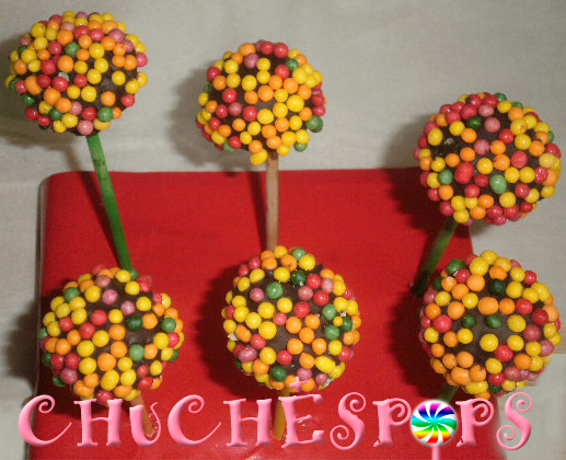 Cakepops  Candy Crash