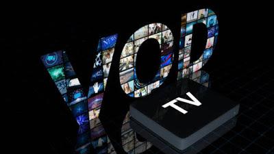 IPTV VOD: free m3u VOD movies and series English with arabic Subtitle 09/09/2019
