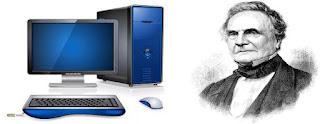 بحث حول مخترع الكمبيوتر شارلز بابدج