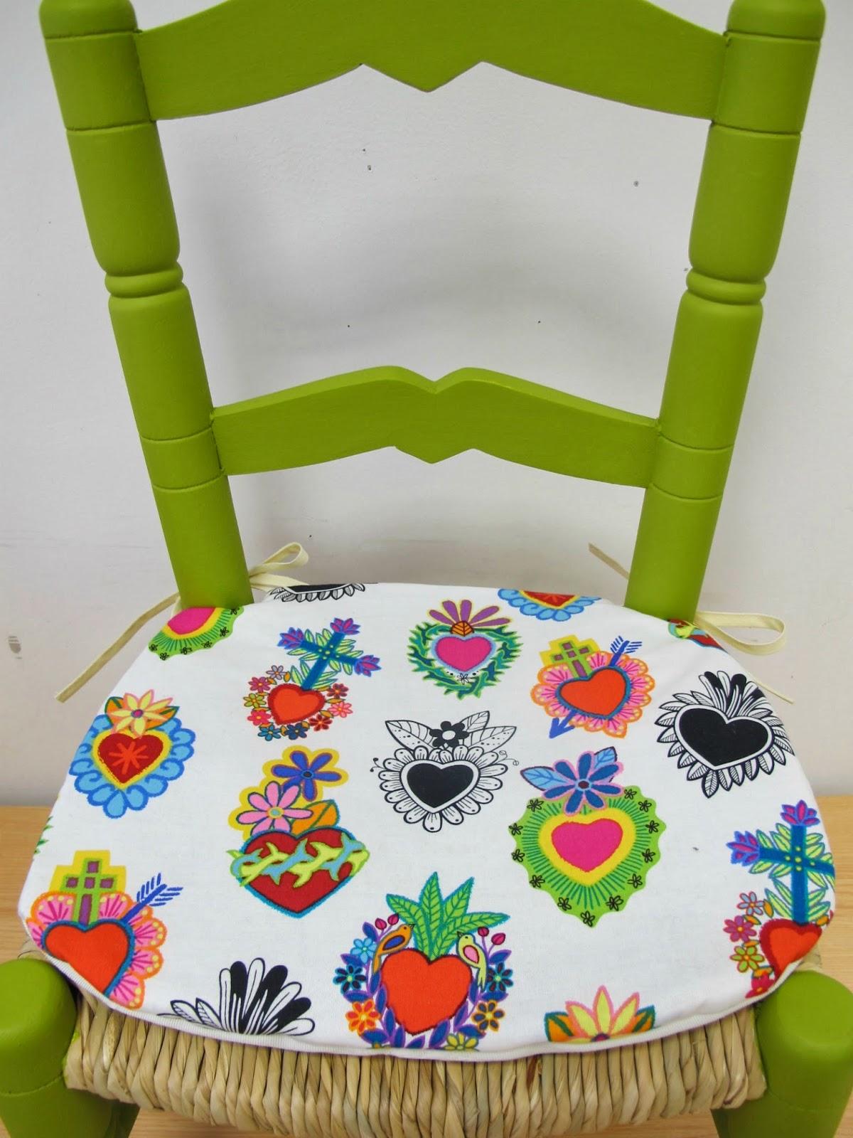 Mimitos home sillas artesanales para tu ni o for Sillas para que los bebes aprendan a sentarse