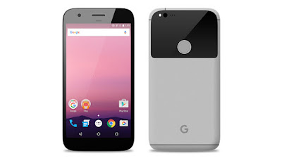 Mengintip Berbagai Fitur yang Ada di Smartphone Android  Premium Google, Pixel dan Pixel XL