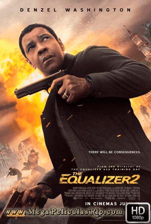 El Justiciero 2 [1080p] [Latino-Ingles] [MEGA]
