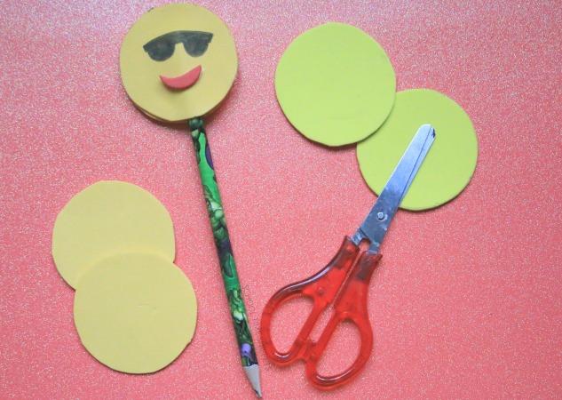 emoji craft for kids