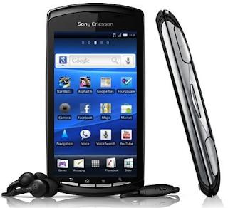 Spesifikasi dan Harga Sony Xperia Play Terbaru