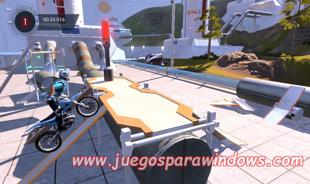 Trials Fusion Full PC ESPAÑOL Descargar (SKIDROW) UPDATE 1 11
