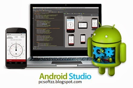 Download Google Android Studio v0.5.2.135.1078000 - Programming Software for Android [Direct Link]